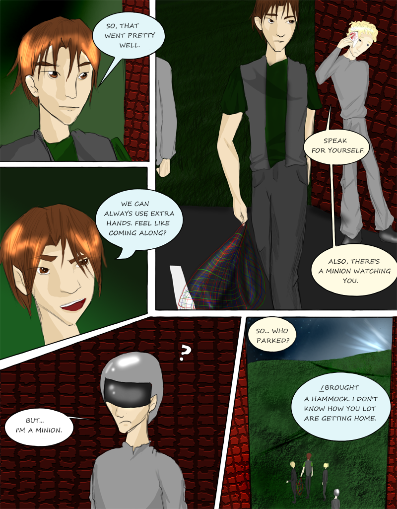 Chapter Two: Page Thirty